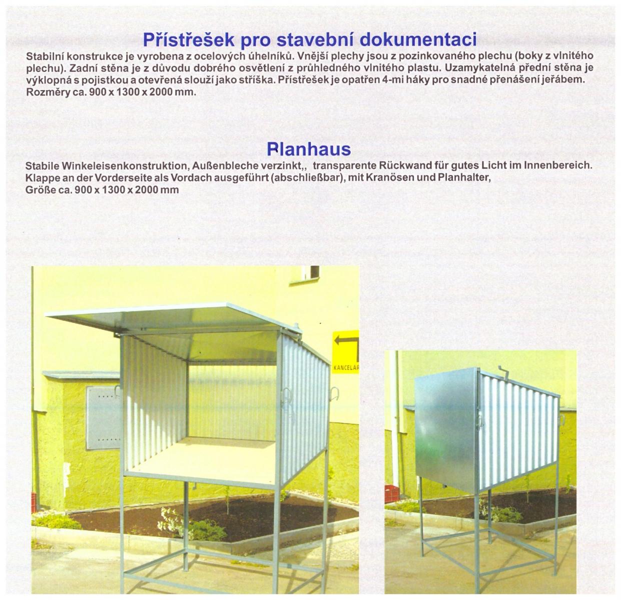 Planhaus