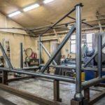 Zabýváme se i zakázkovou kovovýrobou